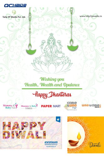 Happy Diwali to all friends who celebrate the festival