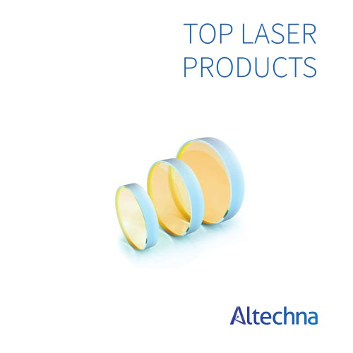 Top laser products