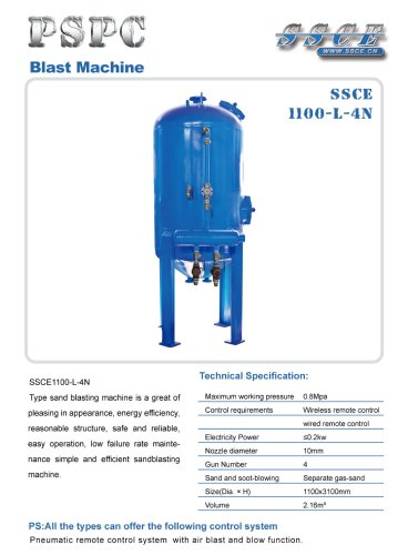 SSCE PRODUCTS