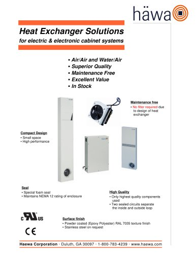 Heat Exchanger Solutions