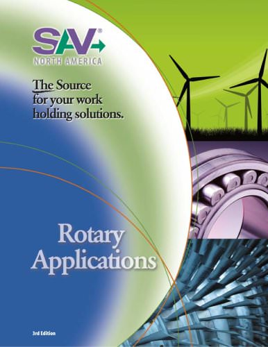 Rotary Applications