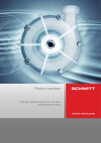 SCHMITT Product Overview
