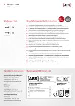 ABS-Lock® T-MAX - 2