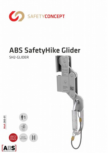 ABS SafetyHike Glider