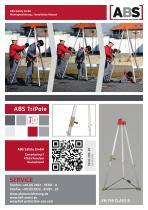 ABS TriPole - 1