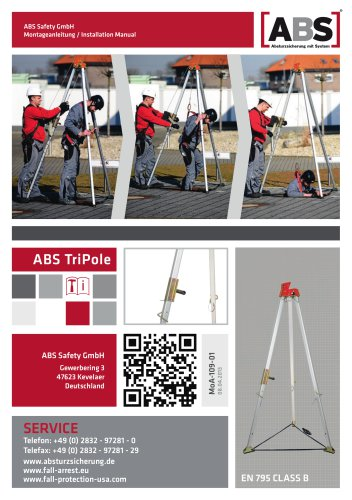 ABS TriPole
