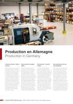 Catalogue Ligne de vie & Ancrages - 6