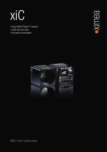 Brochure - xiC