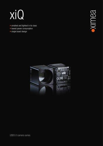 Brochure - xiQ