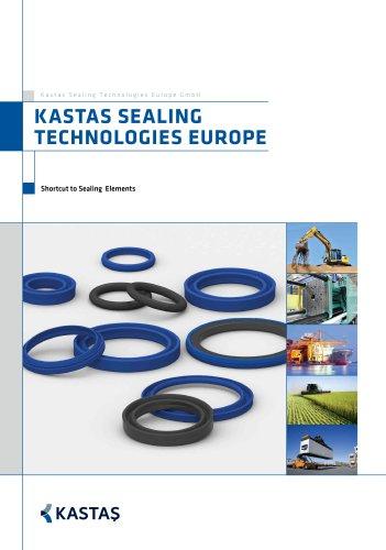 European Distribution Center Brochure