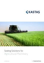 SEALING SOLUTIONS FOR AGRICULTURAL MACHINERY