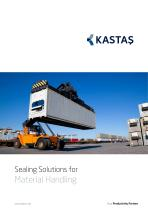 Sealing Solutions for Material Handling