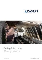 Sealing Solutions for Mining Industry