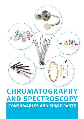 Chromatography, Spectroscopy & Sample Preparation