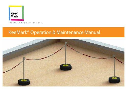 Kee Mark Demarcation System