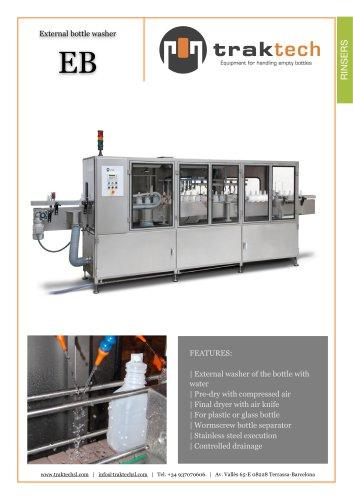 Traktech Rinser EB-30