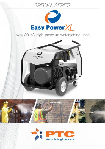 PTC Easy Power XL