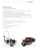 VTDR - HP & UHP Robot - 3