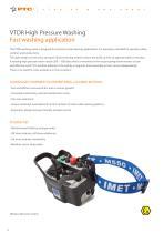 VTDR - HP & UHP Robot - 4