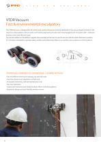 VTDR - HP & UHP Robot - 6