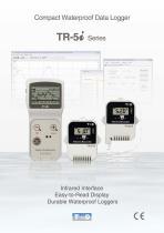 TR-5i Series, TR-57DCi/50U