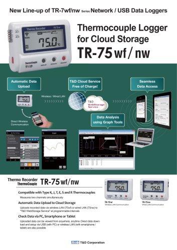 TR-75 wf/nw