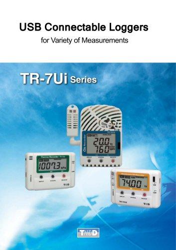 TR-7Ui series