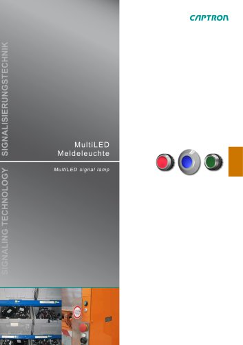 SiT-CML - main catalogue