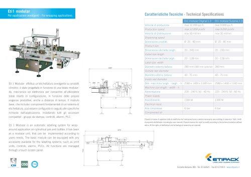 Eti1 modular