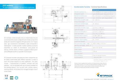 Eti5 modular