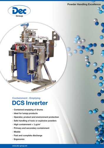 DCS Inverter