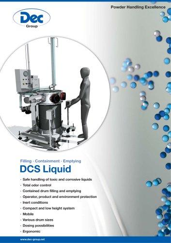 DCS Liquid