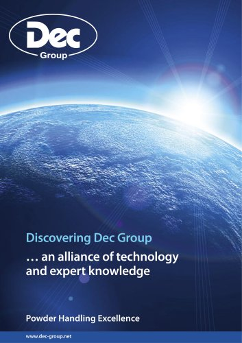 Discovering Dec Group