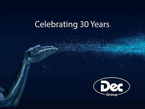 Product Overview - 30 Years of Innovation