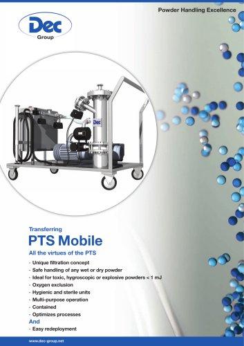 PTS Mobile