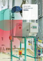 Automatic Flowbalancer MZAH - 1