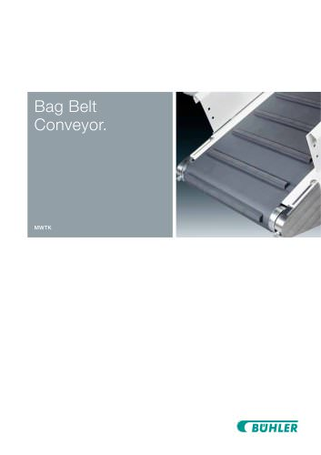 Bag Conveyor MWTK
