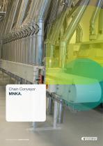 Chain Conveyor MNKA