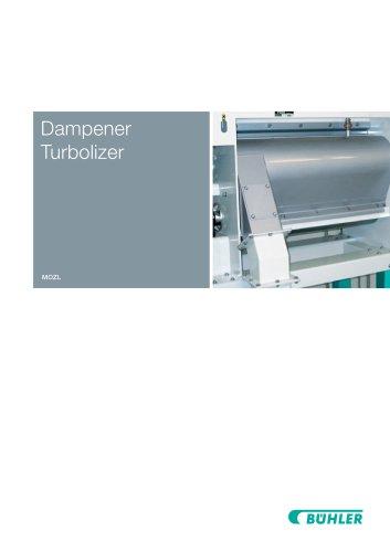 Dampener Turbolizer MOZL
