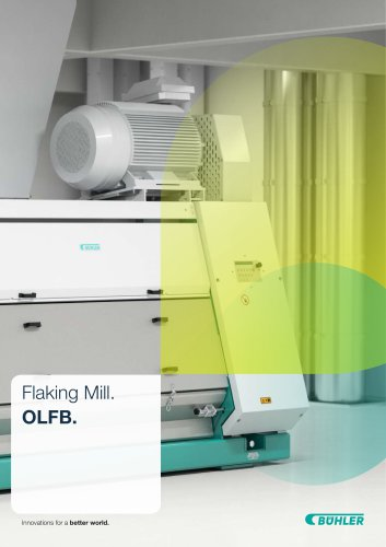 Flaking Mill OLFB