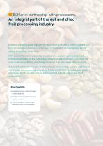 Nuts and Dried Fruit Solution - 3