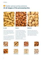 Nuts and Dried Fruit Solution - 4