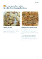 Nuts and Dried Fruit Solution - 5