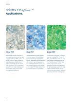SORTEX E PolyVision for Plastic - 4