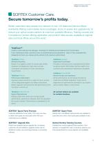 SORTEX S UltraVision Brochure - 11