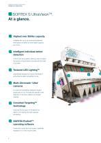 SORTEX S UltraVision Brochure - 4