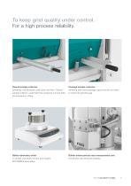 Universal Grist Mill Maltomat - 5