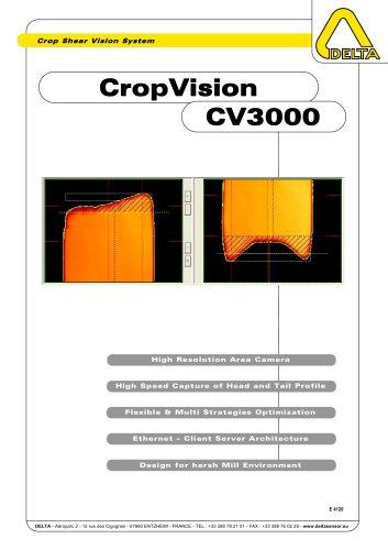 Cropvision CV3000