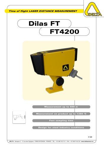 Dilas FT4200