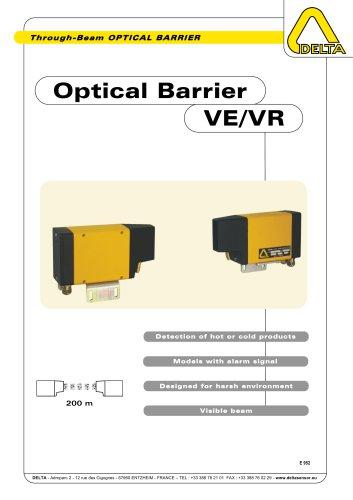 Optical Barrier VE/VR